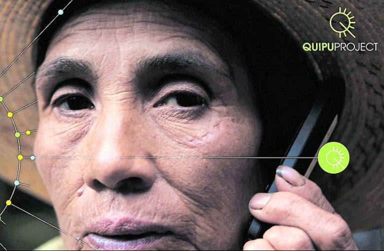 Quipu webdoc photo