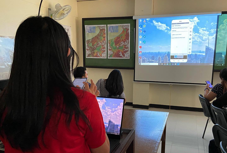 Humanitarian OpenStreetMap Team Philippines